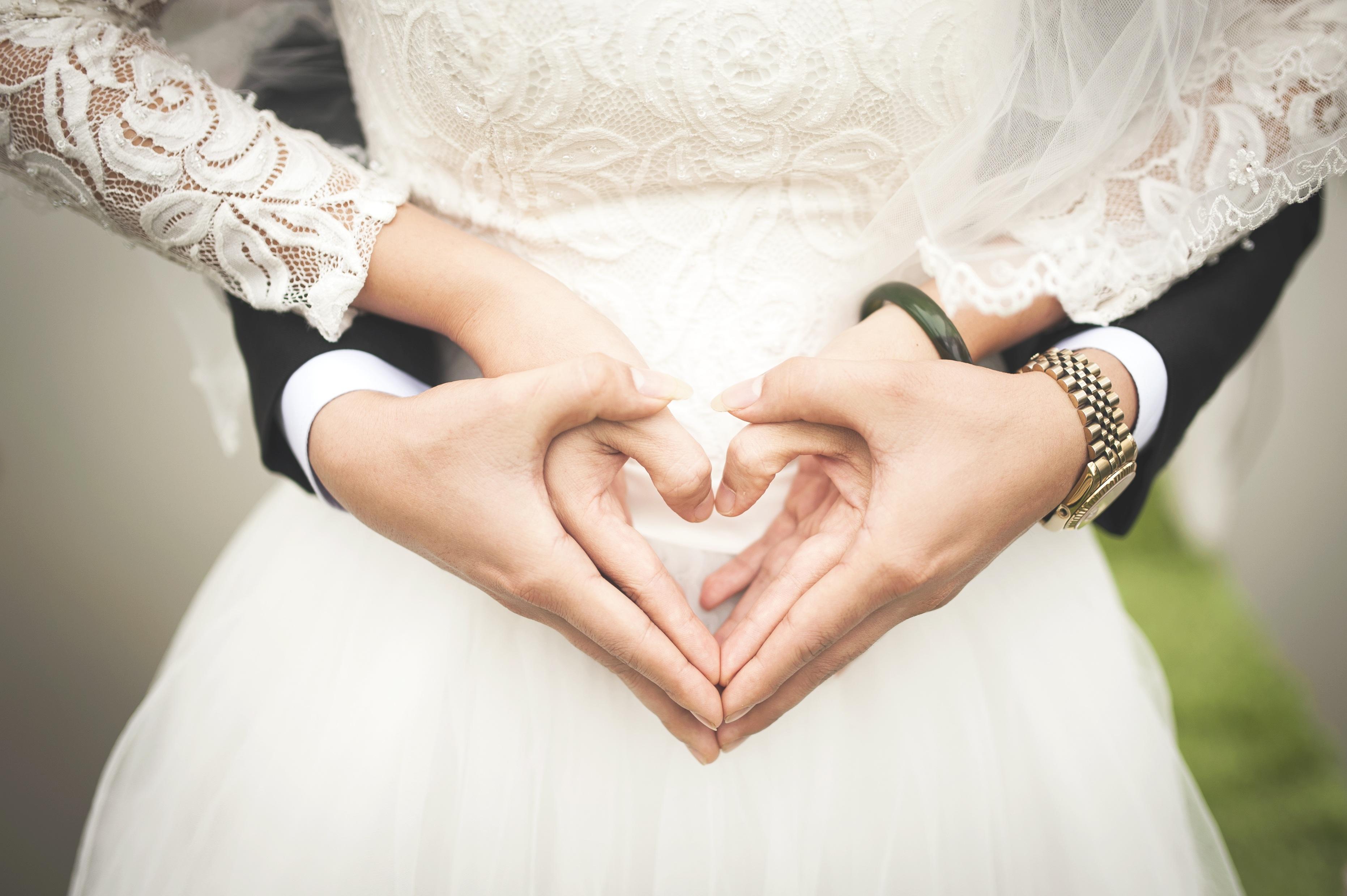En honor de Tu BeAv: una mirada al matrimonio en Israel
