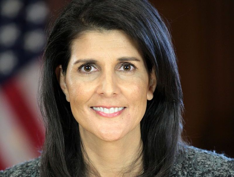 Nikki Haley pide que la ONU controle a Hezbollah
