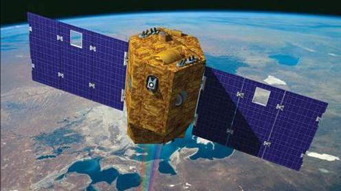 Dos satélites israelíes de vanguardia lanzados al espacio