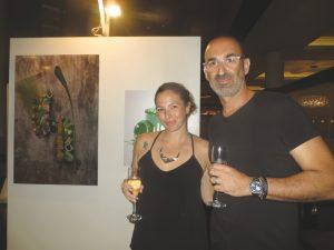 Dan Lev y Lilit Engel
