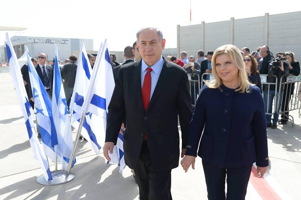 Netanyahu visita la Argentina junto a empresarios