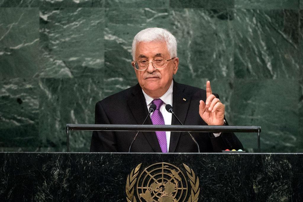 """Abbás promete seguir pagando a los terroristas hasta """"el último centavo"""