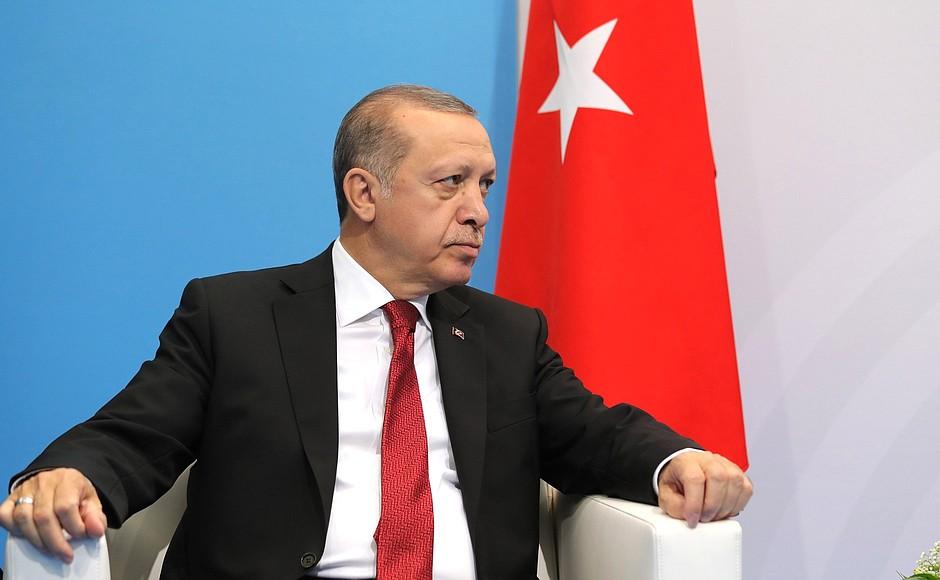 """Erdogan amenaza a los kurdos: """"¿pretenderán que Israel los ayude?"""""""