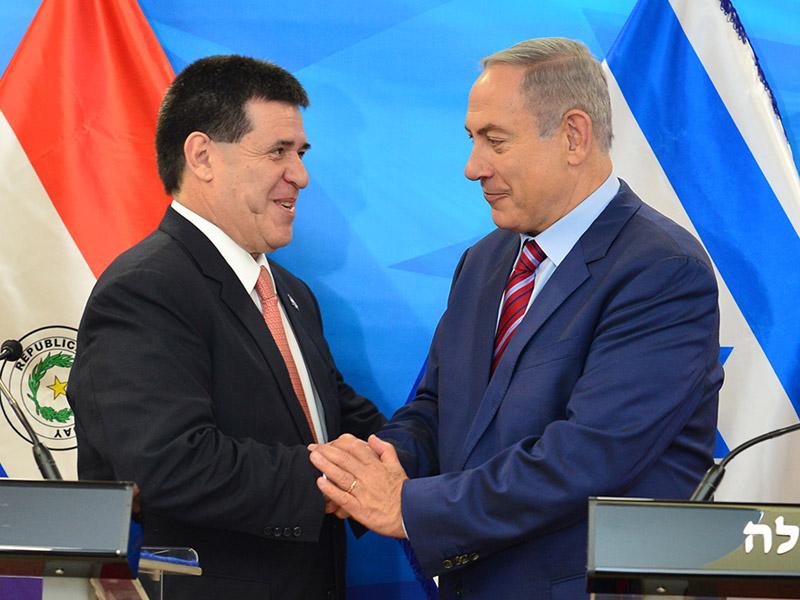 Netanyahu busca hacer una reparación histórica con su gira a América Latina