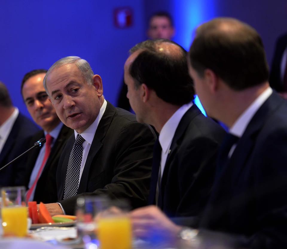 Netanyahu responsabiliza a la AP del ataque mortal palestino en Cisjordania