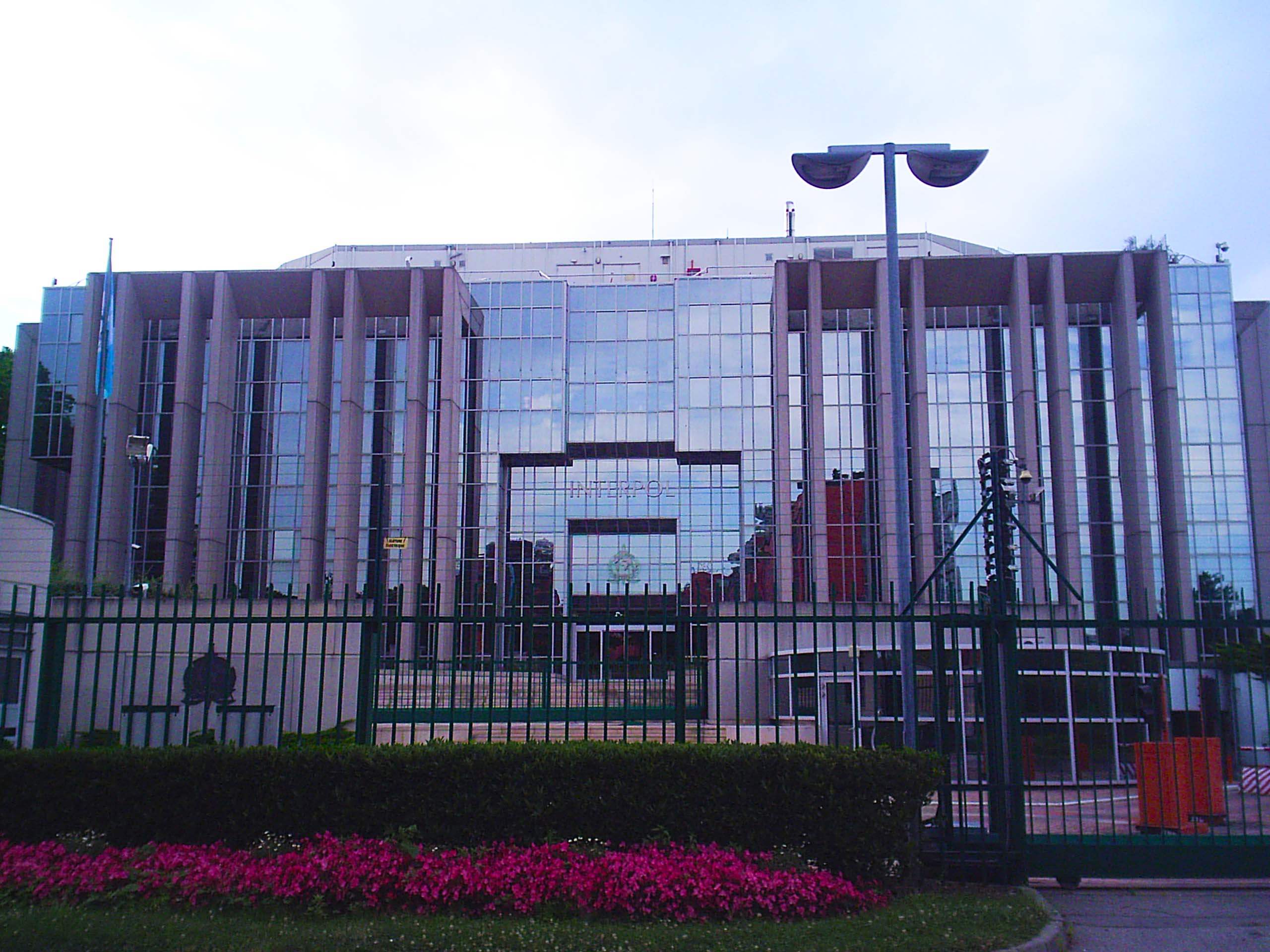 La Interpol aprueba el ingreso de la Autoridad Palestina como país miembro