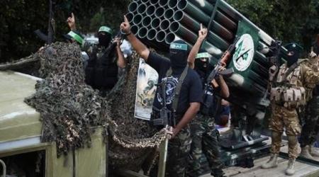 Israelíes y palestinos miran con cautela el paso de Hamás hacia un Gobierno de unidad