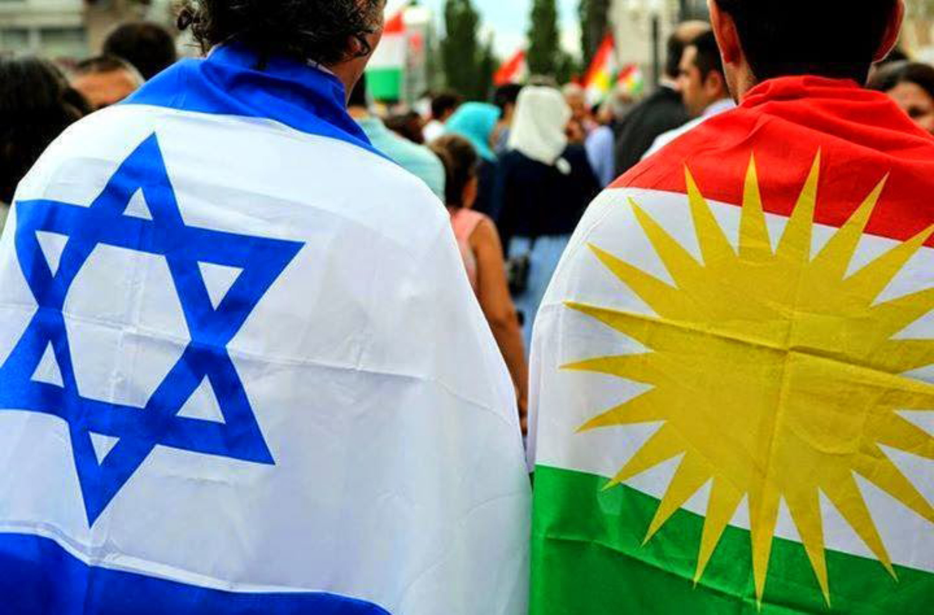 Israel ve en un Estado kurdo un futuro aliado en la región