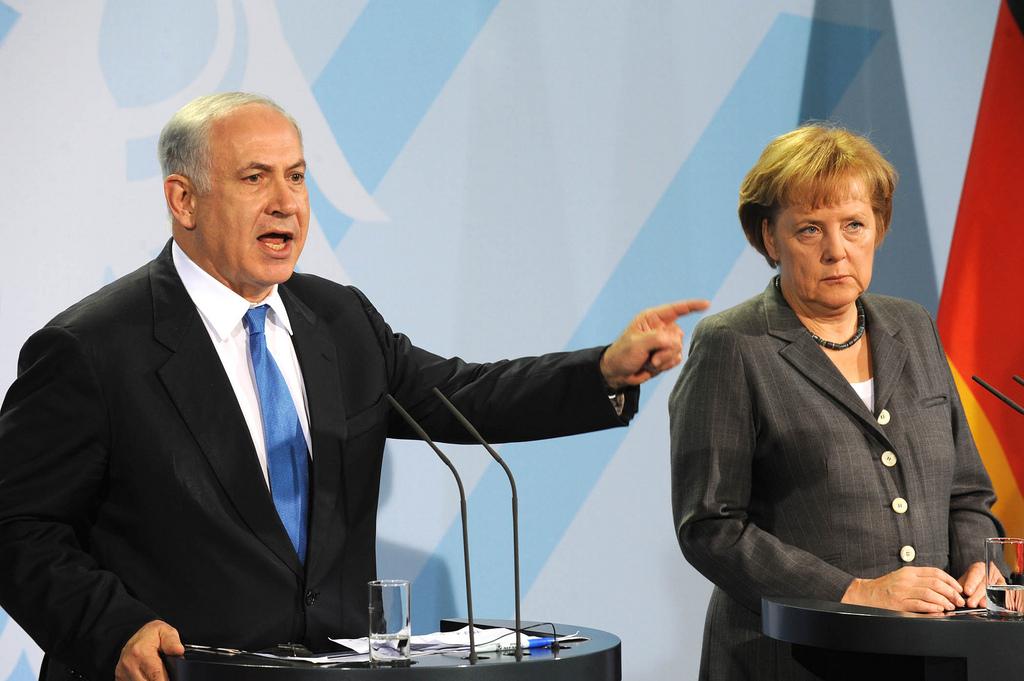 Israel alerta sobre aumento del antisemitismo tras las elecciones alemanas