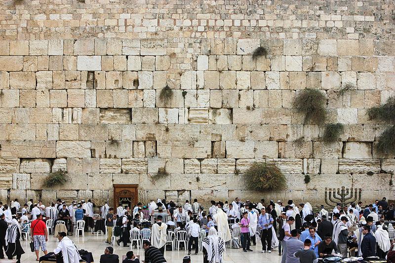 El 68% de judíos israelíes piden separación de religión y estado