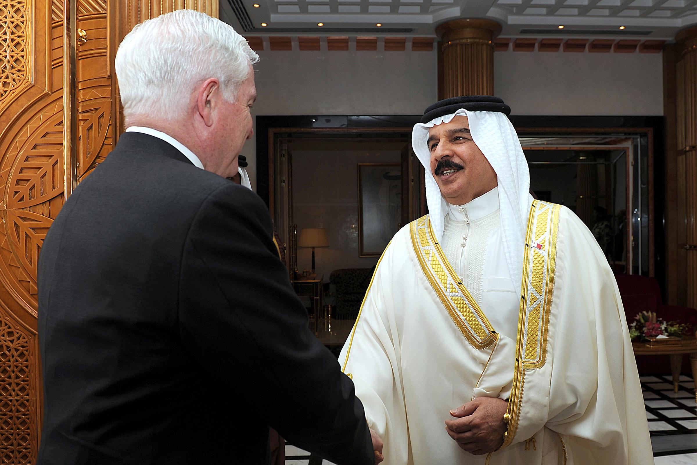 La amistad Israel-Bahrain se refuerza en un mar de hostilidad