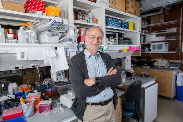 Un especialista judío en neurología, entre los ganadores del premio Nobel de Medicina