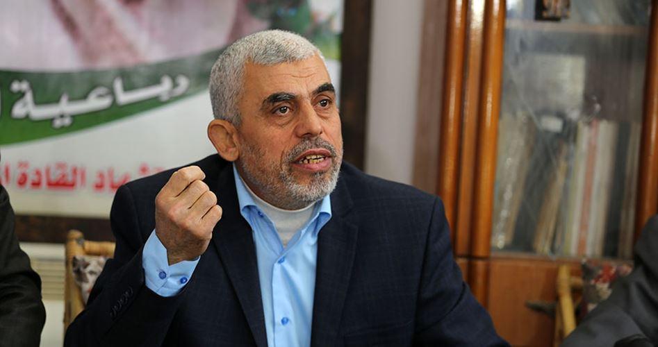 Hamas rechaza condiciones de EE.UU. para gobierno palestino