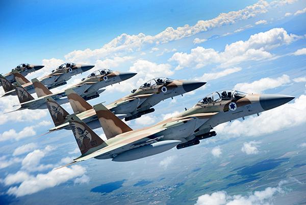 Siria advierte a Israel de 'peligrosas' secuelas de sus agresiones