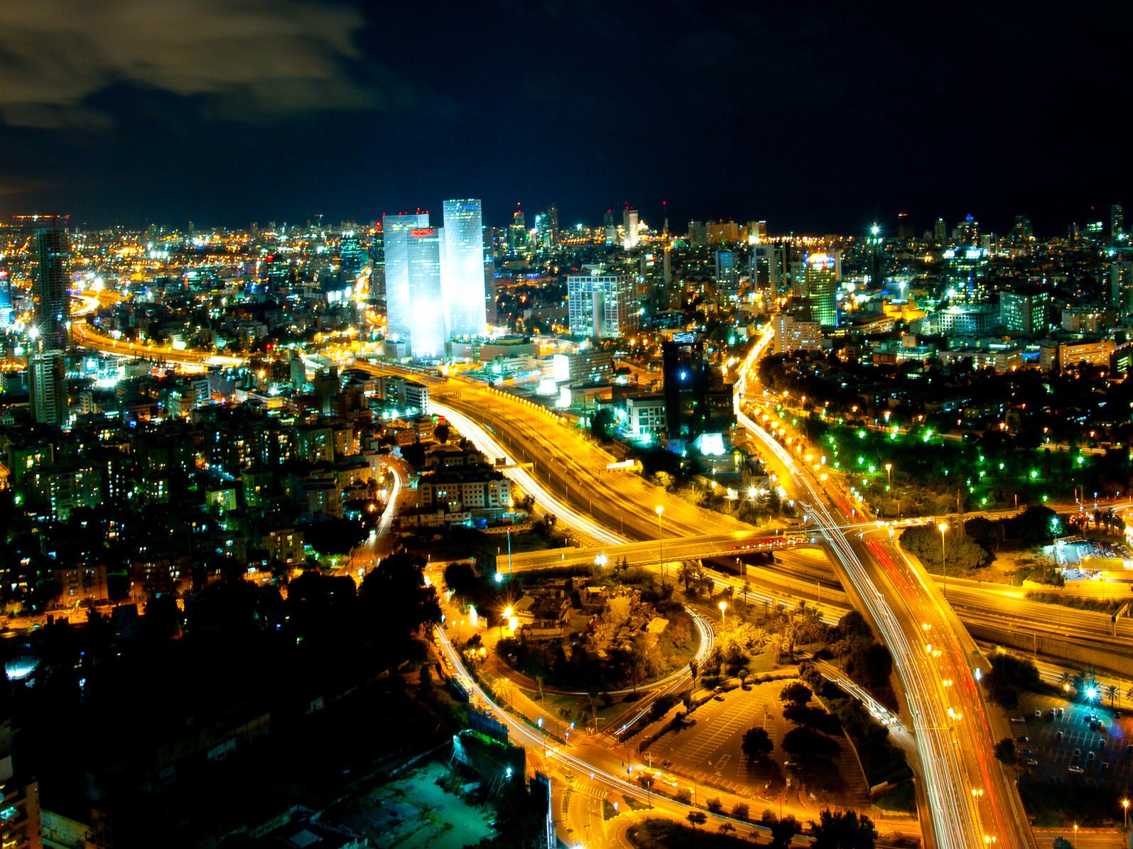 El FMI pronostica crecimiento para la economía israelí