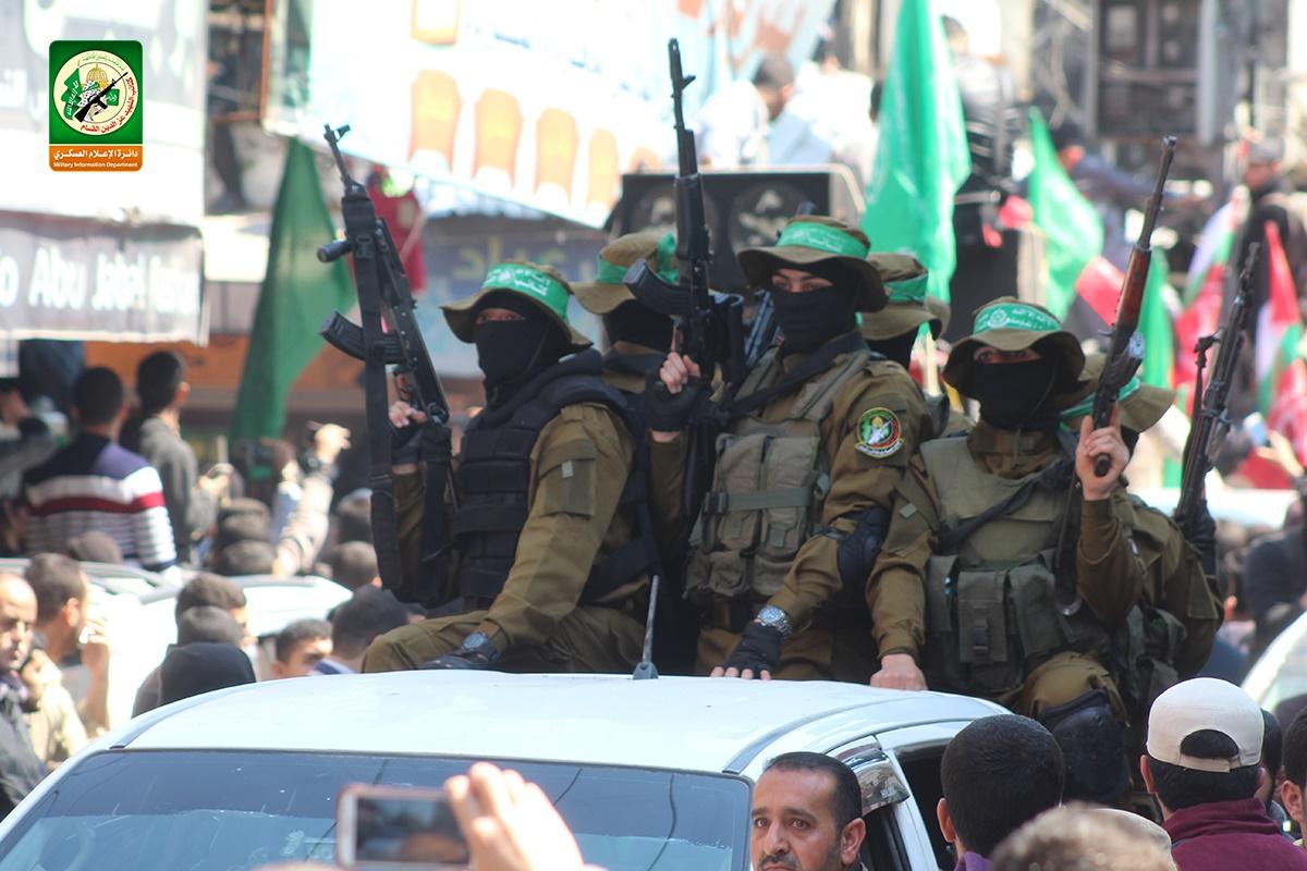 Hamas detiene a jefe del Estado Islámico en sur de Gaza
