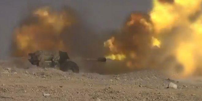Bombardeo de EEUU a la ciudad de Raqa deja 18 civiles muertos