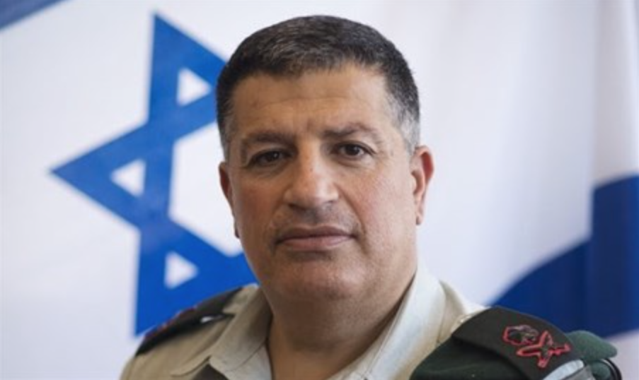 "Las FDI sugieren un ""Plan Marshall"" para Gaza"