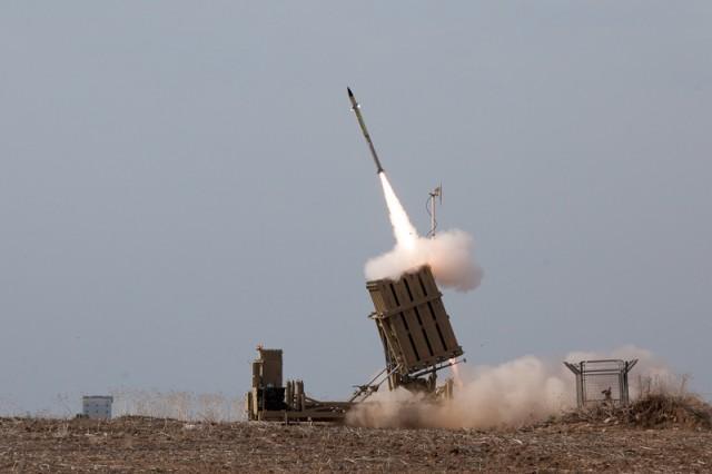 Israel despliega la Cúpula de Hierro en Tel Aviv, tras las amenazas de la Jihad Islámica