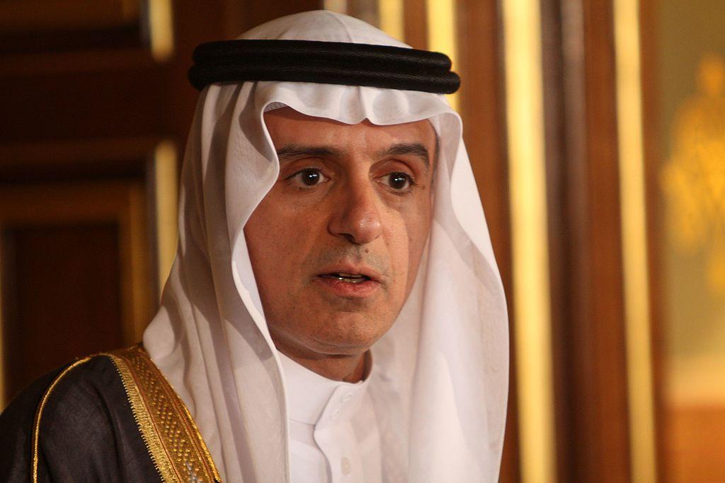 """Ministro saudita: """"Estas son las condiciones para la paz con Israel"""""""