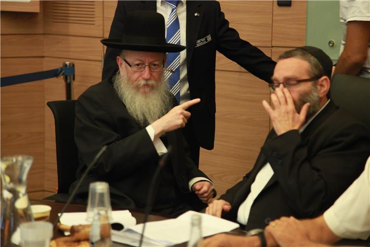 ¿Por qué la sacralidad del shabat judío casi tira abajo al Gobierno de Netanyahu?