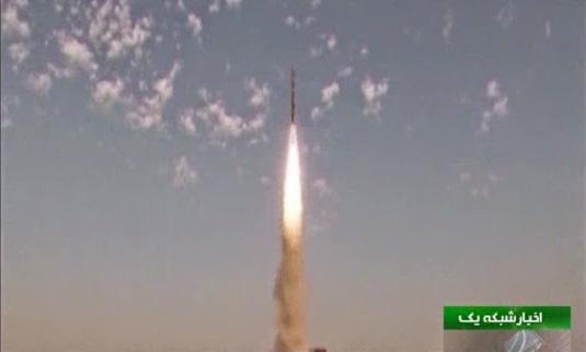 """Irán amenaza a Europa: """"Aumentaremos el alcance de los misiles"""""""
