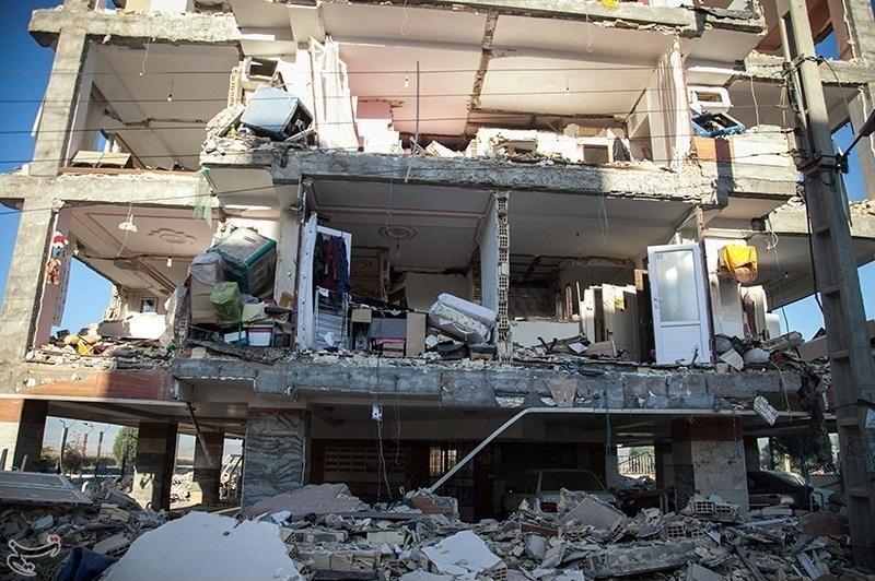 Israel ofrece ayuda a las víctimas del terremoto de Irán e Irak