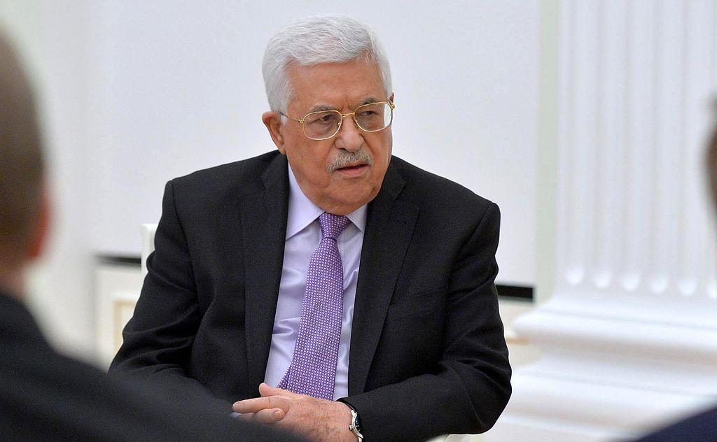 Palestina amenaza con cortar relación diplomática con EU