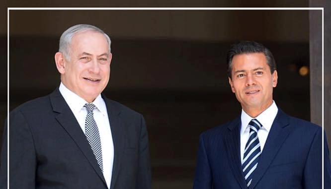 México cambia su voto en la ONU a favor de Israel