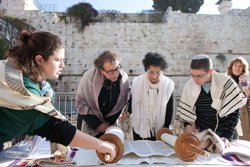 Encuesta: el número de judíos reformistas en Israel se duplica