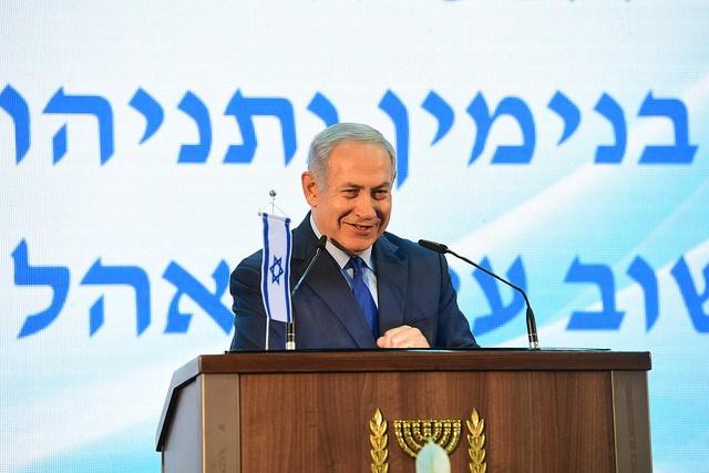 """Netanyahu celebra el """"cambio de opinión"""" en el mundo árabe sobre Israel"""