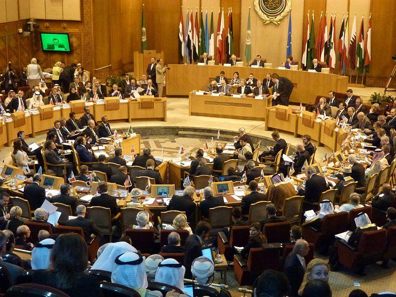 La Liga Árabe furiosa con la decisión de Trump, pero evita tomar medidas de presión