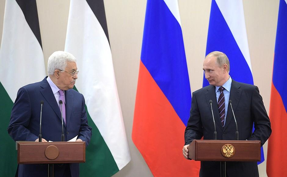 Rusia preocupada por el traslado de la embajada de EEUU a Jerusalén