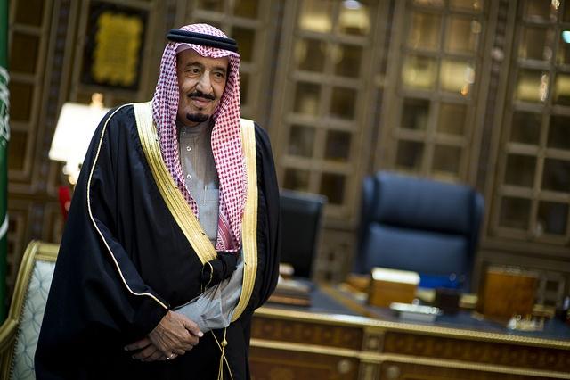 """Arabia Saudita advierte de que el traslado de embajada a Jerusalén podría ser """"provocador"""""""