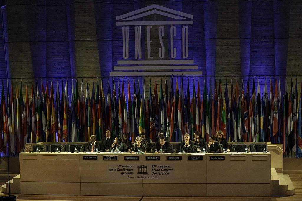 Israel abandonará la UNESCO, siguiendo a EEUU