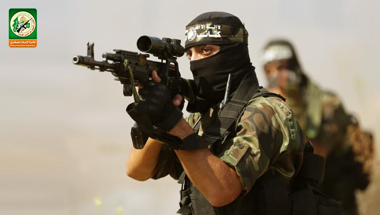 """Irán promete a Hamás: """"Ayudaremos con todos los medios en la batalla por Jerusalén"""""""