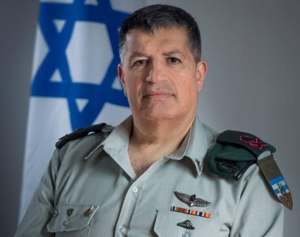 """General israelí: el """"cerebro judío"""" encontró solución a los túneles de Hamás"""