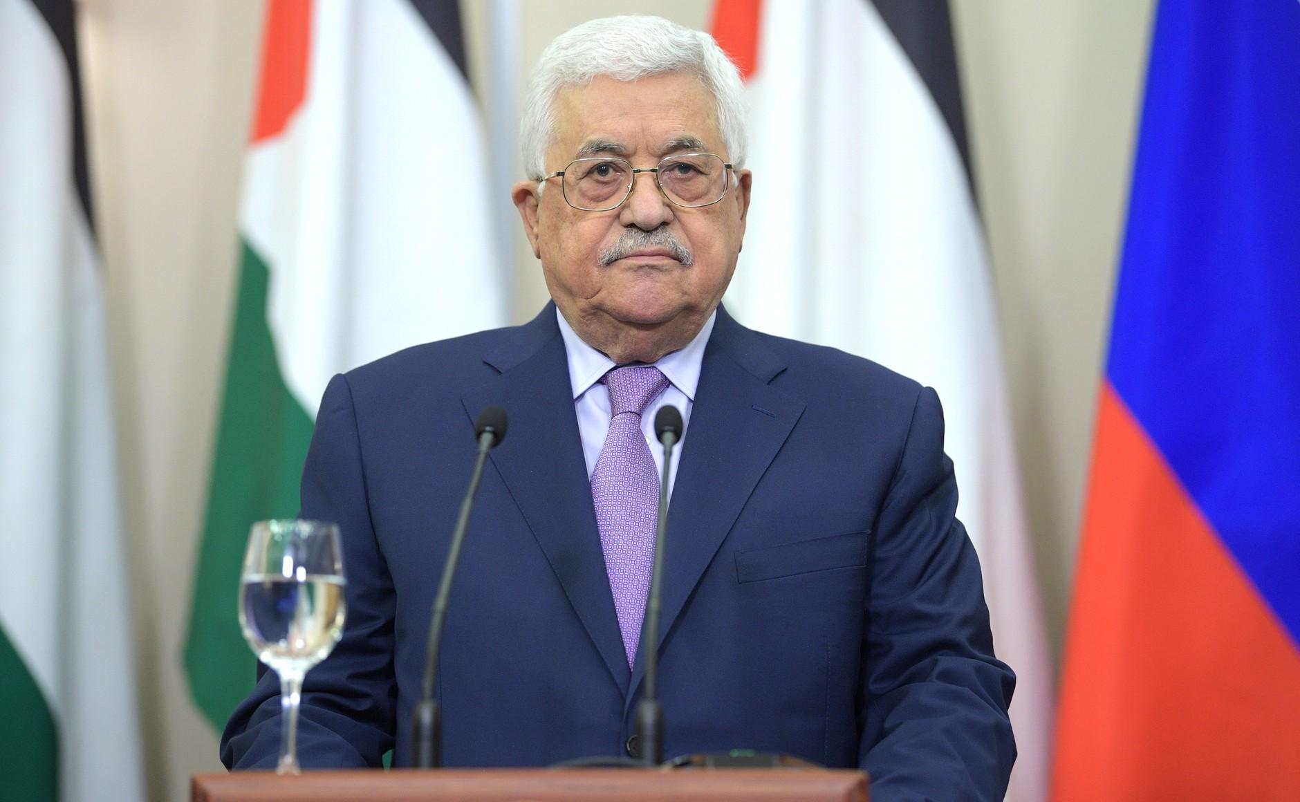 """Abbás: los palestinos son los """"cananeos originales"""", estuvieron en Jerusalén antes que los judíos"""