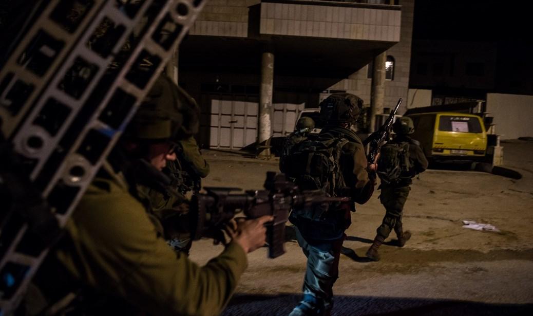 Dos jóvenes palestinos murieron en enfrentamientos con soldados israelíes