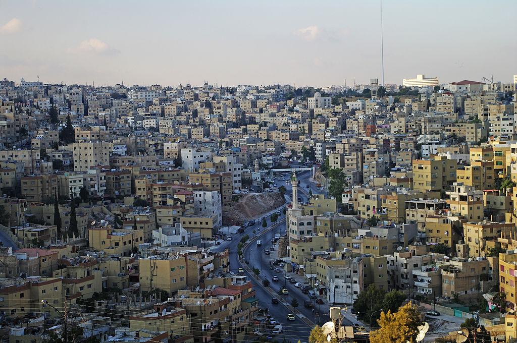 Israel reabrirá su embajada en Jordania