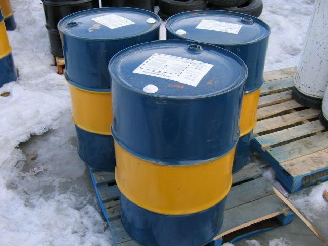 Precio del crudo venezolano finaliza la semana al alza en $59,06