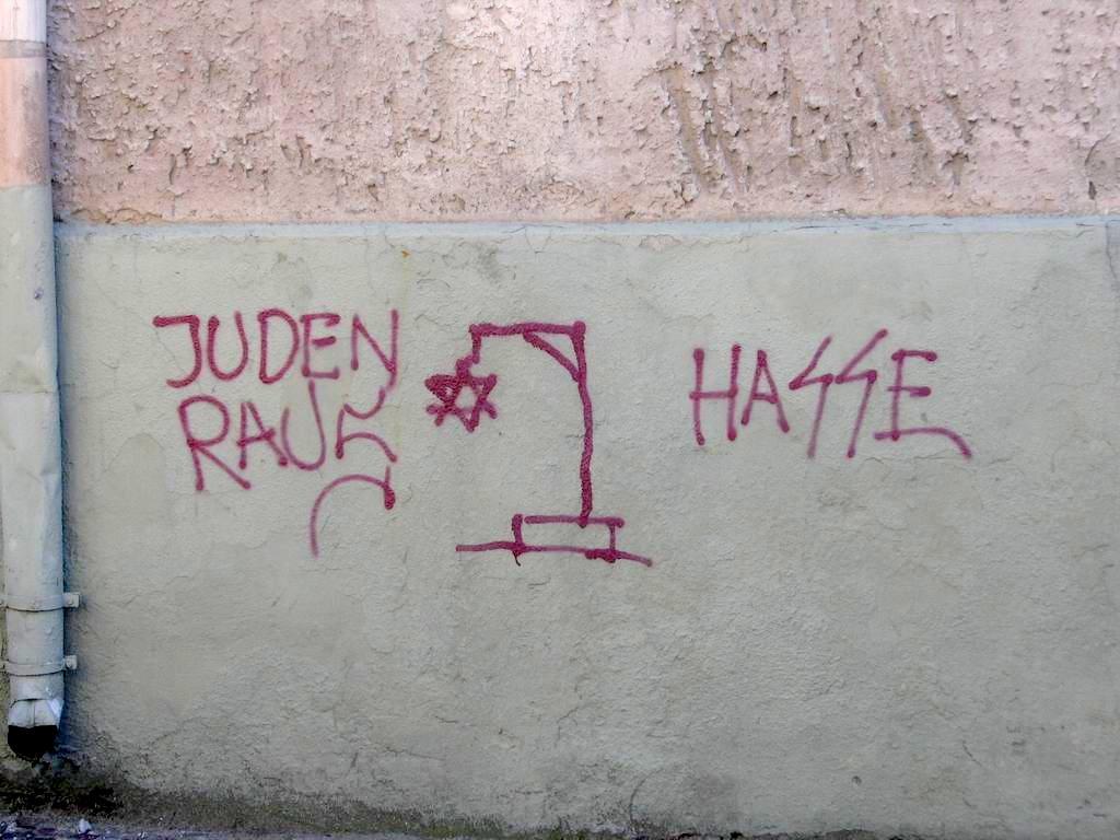 Ante el antisemitismo: los estadounidenses se solidarizan más con los judíos que los europeos