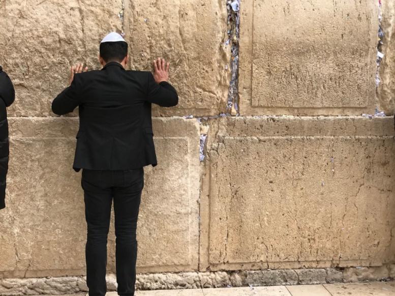 Líder latino evangélico de EEUU a favor de Jerusalén como capital de Israel