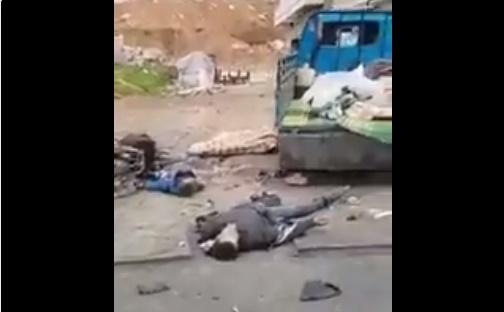 Mueren 16 civiles en el ataque turco a un hospital sirio