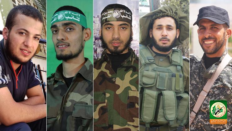Matan a otro palestino durante protestas en Gaza