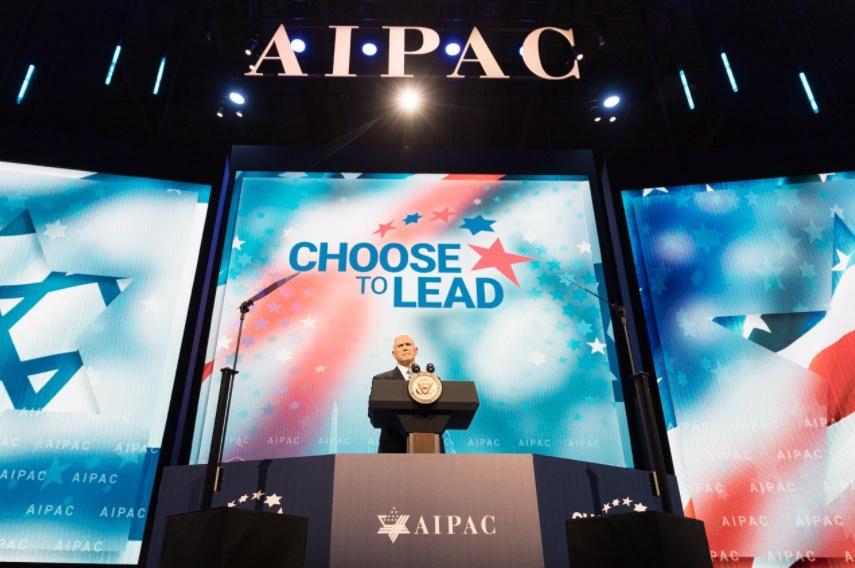 "Pence promete poner fin ""inmediatamente"" al acuerdo nuclear con Irán si no se arregla"
