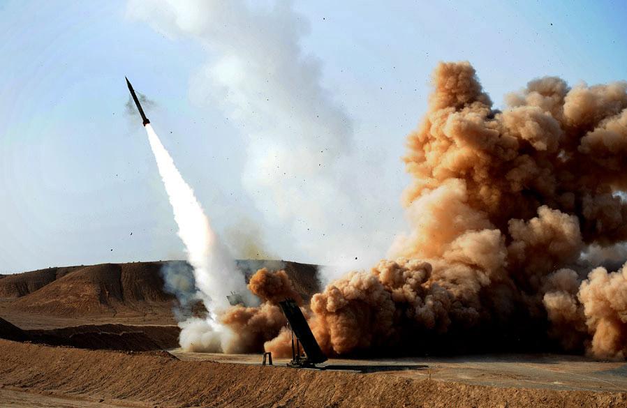 Ex general sirio: Irán está probando armas químicas en Siria