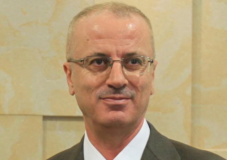 El primer ministro palestino sobrevive un intento de asesinato en Gaza