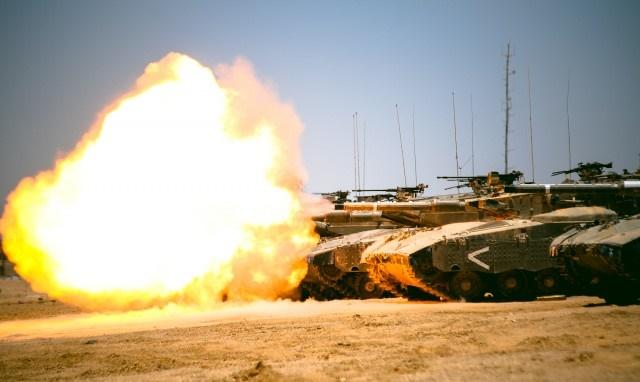 Israel ataca Gaza para solapar derrotas frente a palestinos — HAMAS