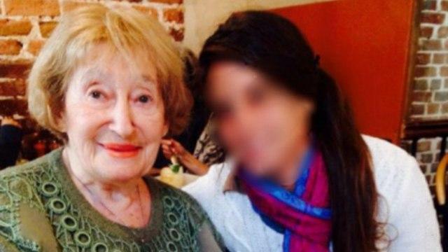 Caen dos sospechosos de brutal asesinato de octogenaria sobreviviente del Holocausto — Francia